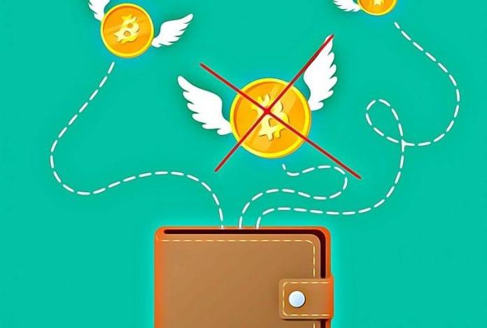 bitcoin zrusena transakcia