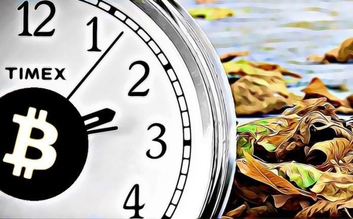 time-bitcoin