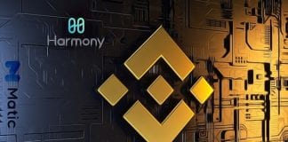 Binance-IEO-harmony-Celer-MAtic