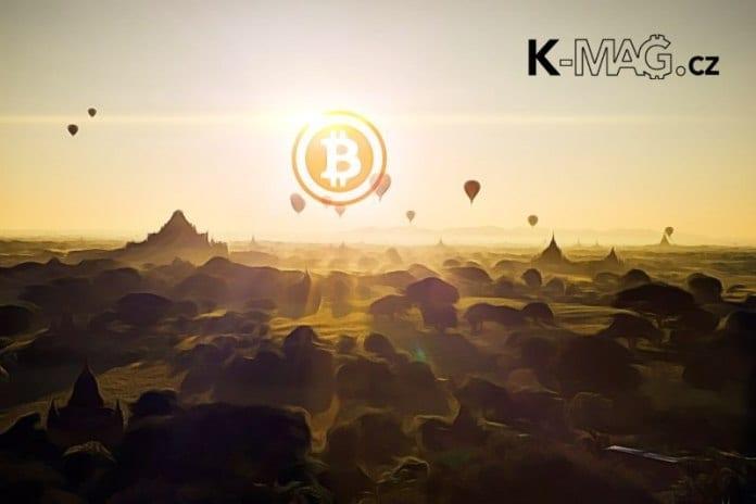 Bitcoin-slnko-príroda