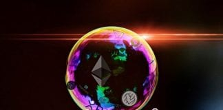 Bublina-bubble-krypto-altcoin