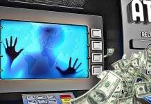 bitcoin atm spitting money pokazene