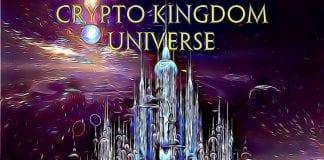 crypto kingdom universe ck