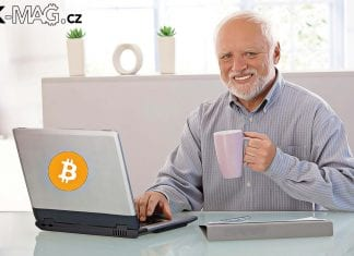 pain bitcoin investícia