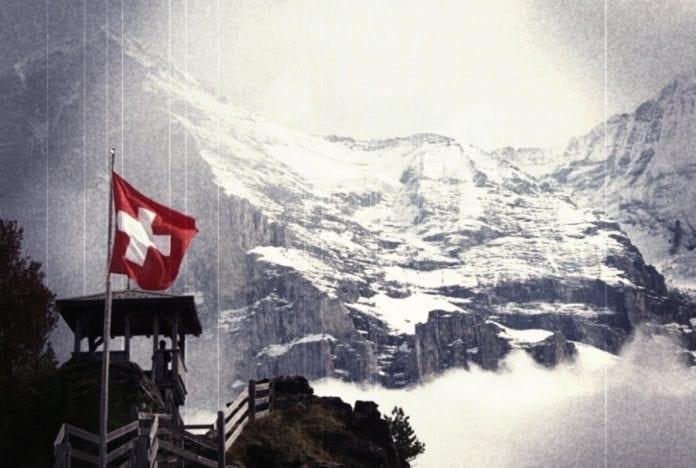 , Švajčiarsko začína s vlastnou kryptomenou