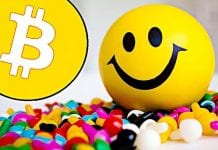 bitcoin happy
