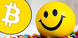 bitcoin happy
