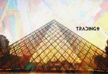 triangel trojuholník budova analýza trading11