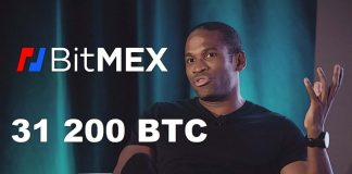 z, Arthur Hayes Bitex bitcoin fund