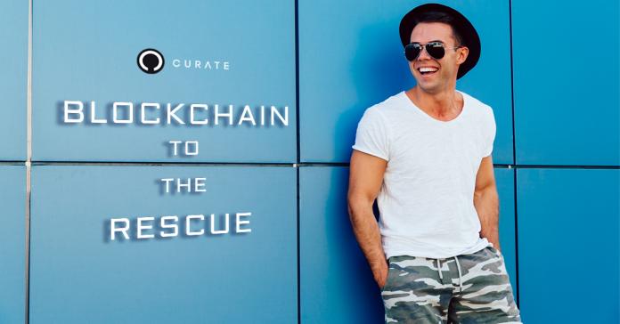, Ako blockchain v módnom priemysle zachráni svet