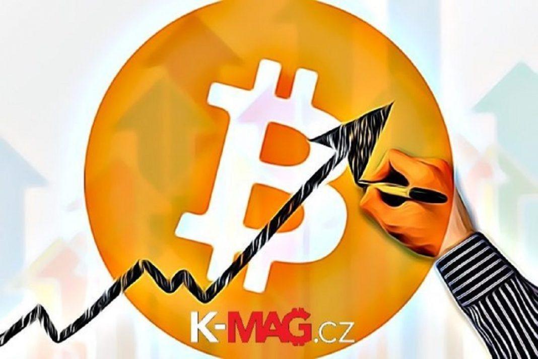 Bitcoin-Trend-breakout