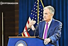 Federal Reserve, Jerome Powell, FED