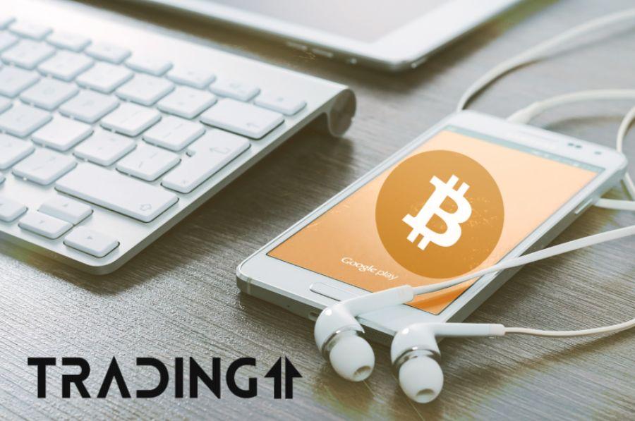 Samsung, BTC, blockchain, phone, telefon, smartphone