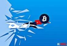 bitcoin superman breakthrough rast nove ATH k-mag