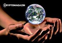 world, svet, blockchain, vynález
