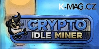 crypto idle miner game android hora token