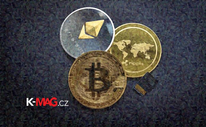 nákup Bitcoin