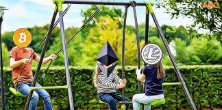 kryptomeny bitcoin ethereum litecoin na hojdacke
