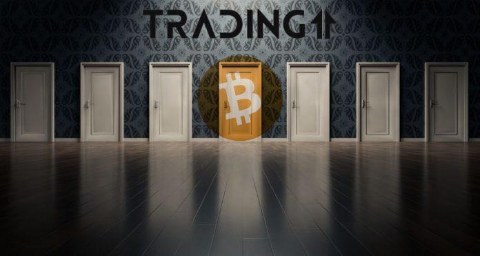 BTC-Bitcoin-door-dvere