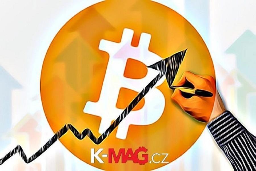 Bitcoin-Trend-rozbor-rallye