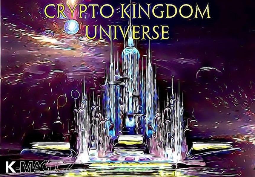 Crypto Kingdom
