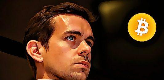 Jack Dorsey, Bitcoin, Twitter