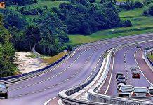 slovensko diaľnice dopravne znacenie