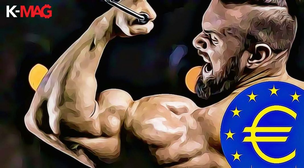 ecb on steroids
