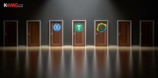 stablecoiny, Tether, future
