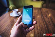 sledovať profily twitter, denník, tradingview