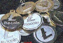 litecoin 8 rokov