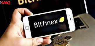 Bitfinex LEO token