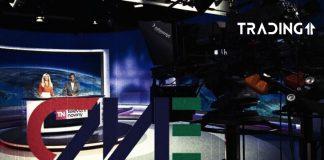 CME CETV analyza trading11 televízia rokovania