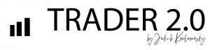 logo trader 2.0 jakub kralovansky