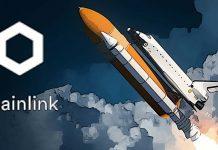chainlink raketa raketoplan