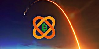 BitLink Bitcoin raketa