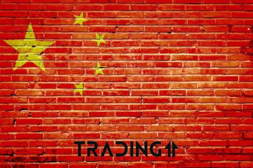 Čína, krytojuan, ethereum