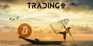 Bitcoin - Čína