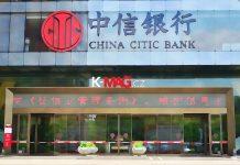 Čína banka
