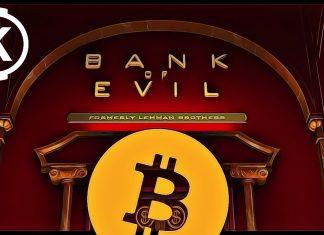bitcoin banka evil