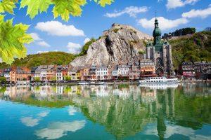 Tieto 3 menej známe turistické destinácie v Európe by ste mali navštíviť!