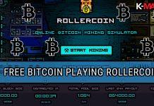 bitcoin rollercoin zarabaj_satoshi_simulator_online