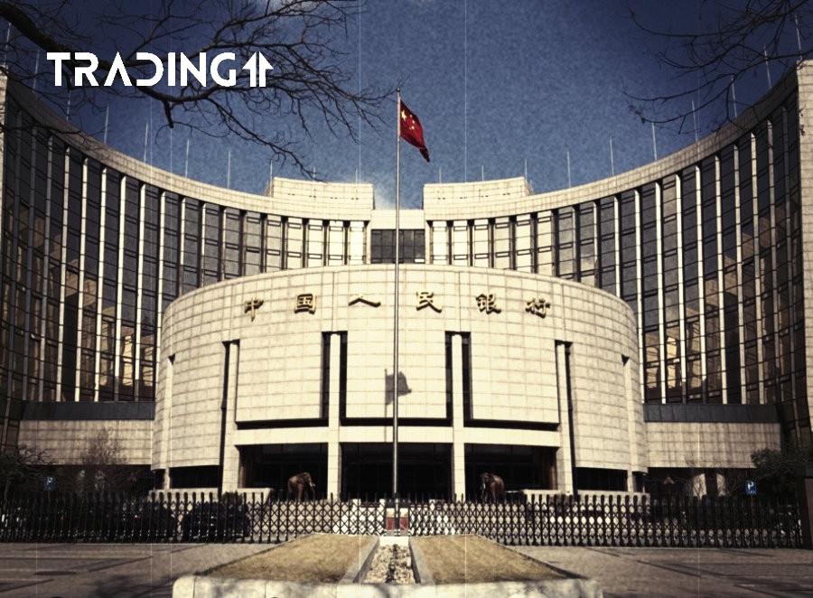 , Čínska centrálna banka začína čím viac zasahovať do domácej ekonomiky – snaží sa odvrátiť krízu?