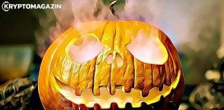 bitcoin helloween monthly sviečky