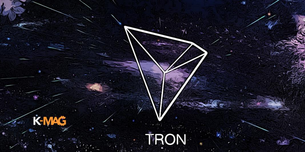 Tron – najpopulárnejší blockchain!