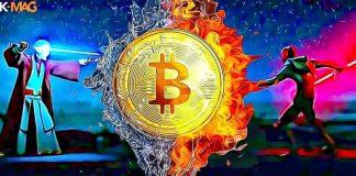 Bitcoin nova nadej jedi star wars 2019