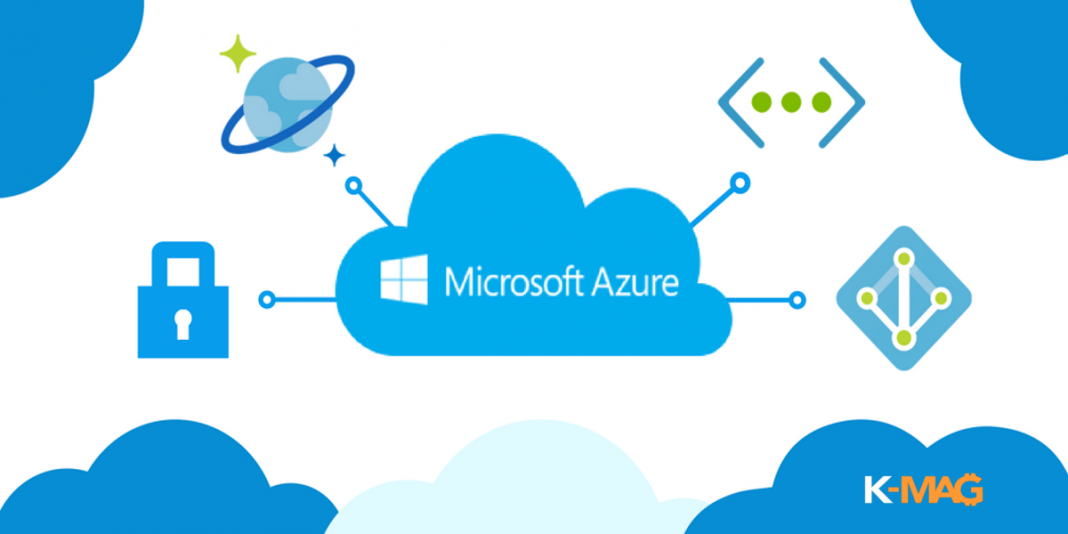 Microsoft práve uzavrel partnerstvo s málo známou kryptomenou