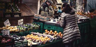 trh obchod