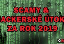 zhrnutie_scam_hackerske_utoky