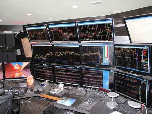 14 monitorov